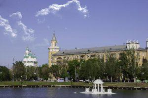 Свидетельство в Астрахани