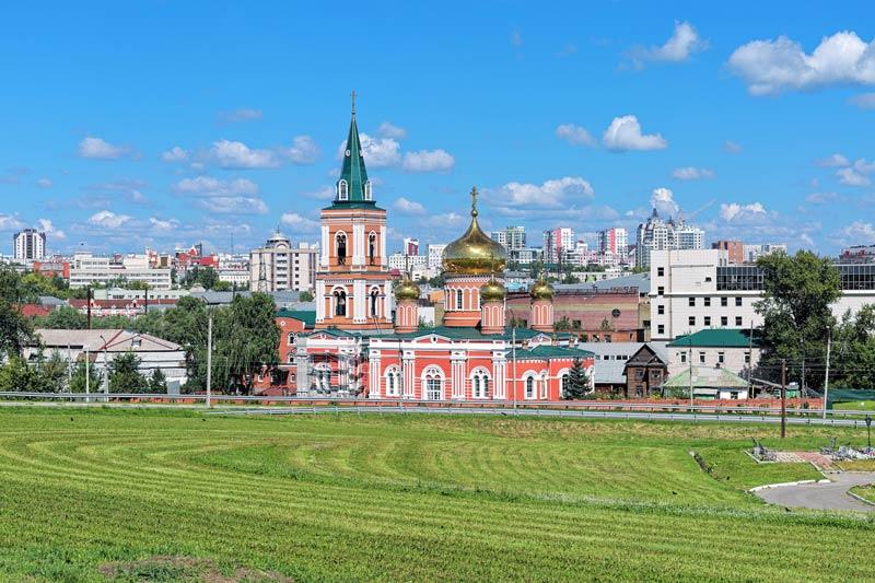Свидетельство в Барнауле