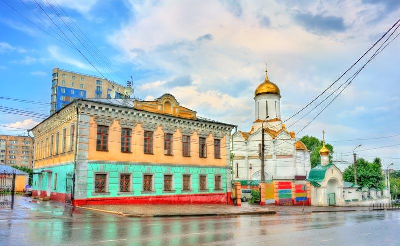 Свидетельство в Иваново