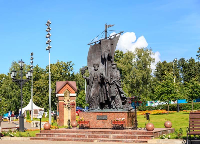 Свидетельство в Ижевске