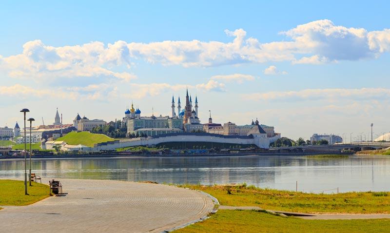 Свидетельство в Казани