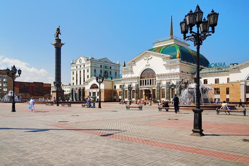 Свидетельство в Красноярске