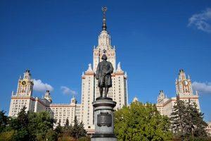 Свидетельство в Москве