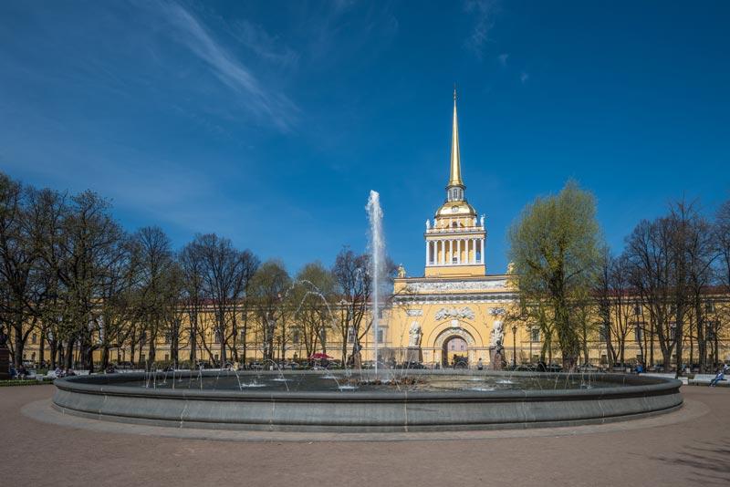 Свидетельство в Санкт-Петербурге