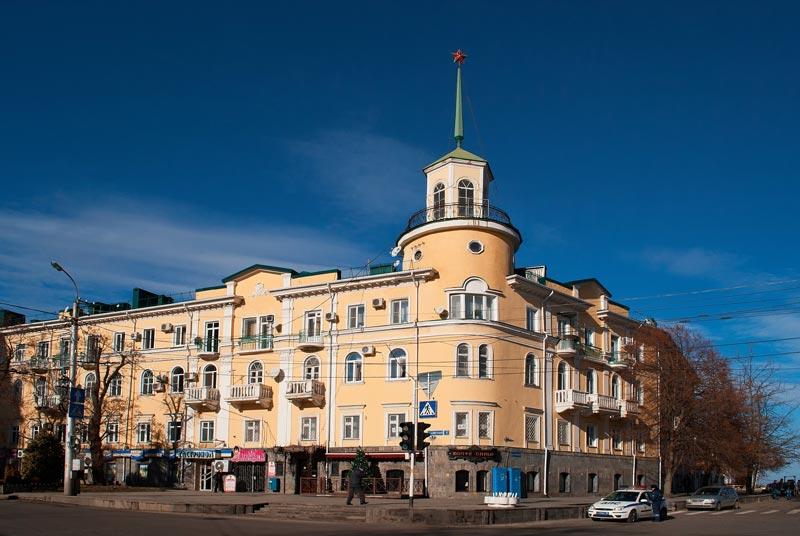 Свидетельство в Ставрополе