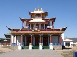 Свидетельство в Улан-Удэ