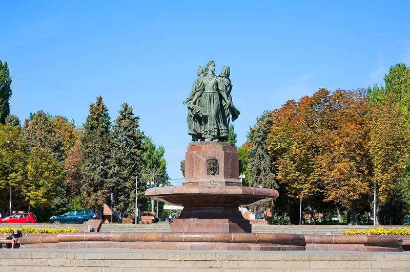 Свидетельство в Волгограде